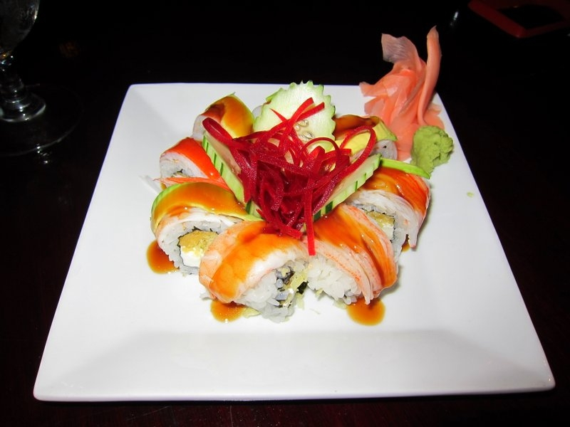 Eat King Street Tasty Thai And Sushi