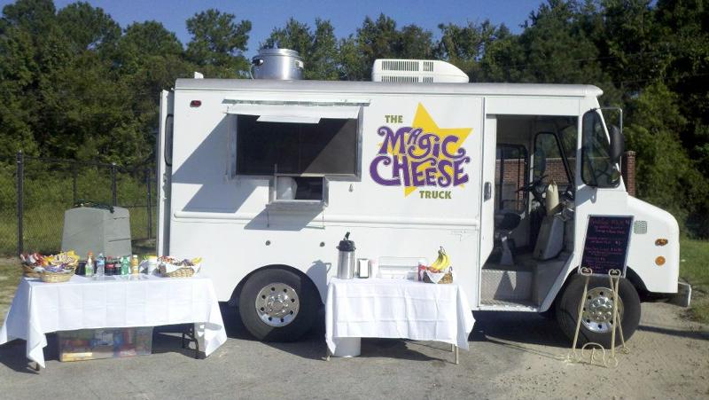 Creole King Food Truck